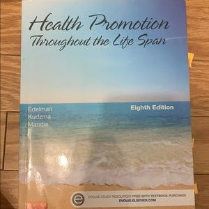 Health Promotion Throughout the Life Span
